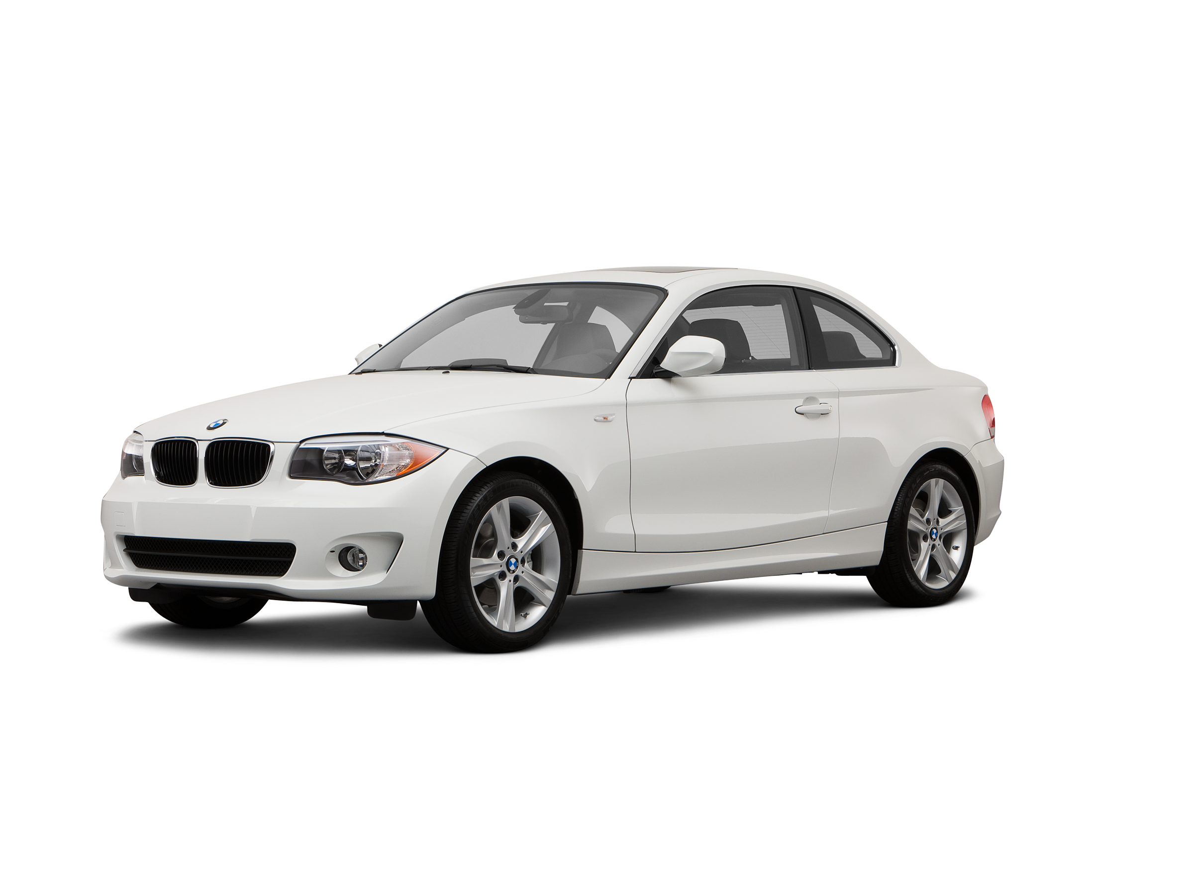 2013 Bmw 1 Series Values Cars For Sale Kelley Blue Book