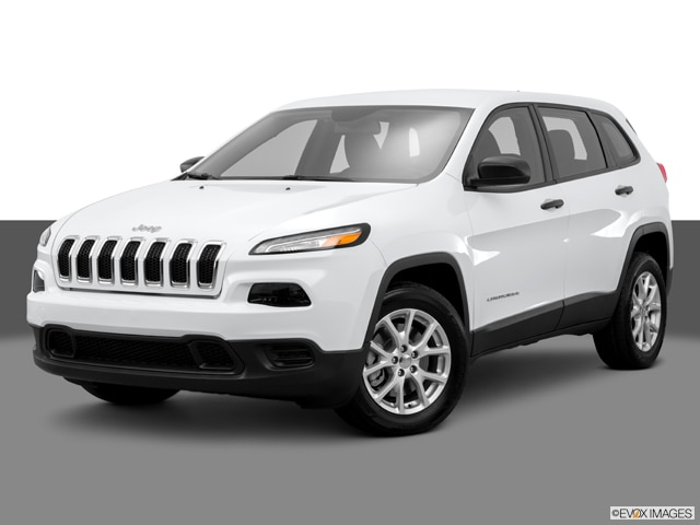 2015 Jeep Cherokee Values Cars For Sale Kelley Blue Book