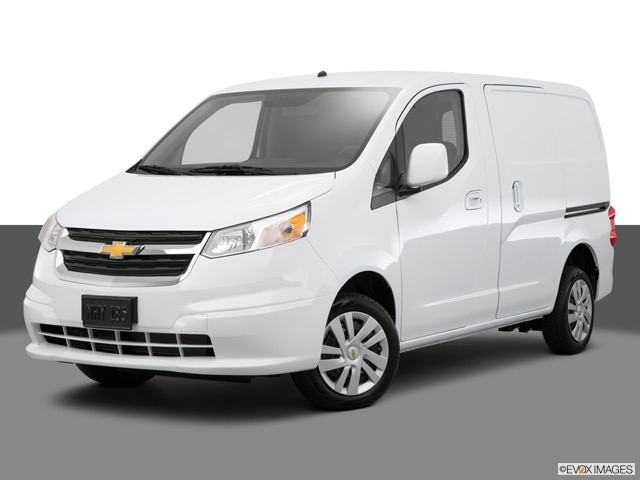 2015 Chevrolet City Express Pricing Ratings Expert Review