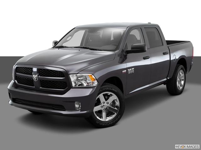 2015 Dodge Truck >> 2015 Ram 1500 Crew Cab Pricing Reviews Ratings Kelley