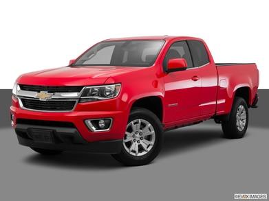 2017 Chevrolet Colorado Towing Capacity >> 2017 Chevrolet Colorado Pricing Reviews Ratings Kelley