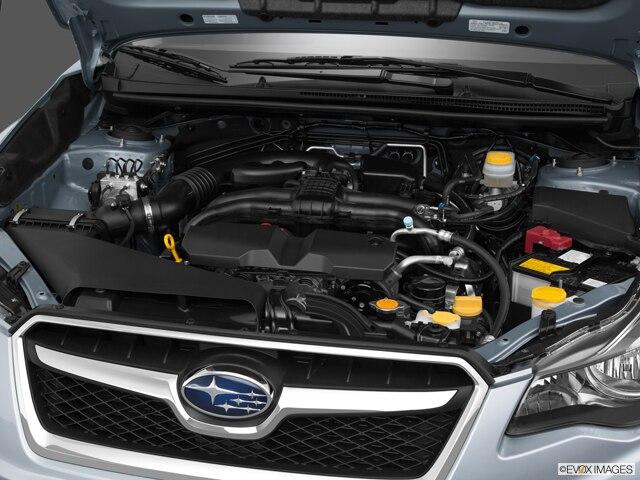 2015 Subaru XV Crosstrek | Pricing, Ratings, Expert Review