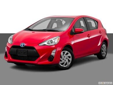 2015 Toyota Prius c | Pricing, Ratings, Expert Review | Kelley Blue Book
