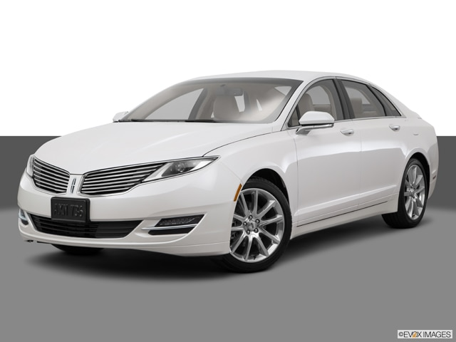 2016 Lincoln Mkz Values Cars For Sale Kelley Blue Book