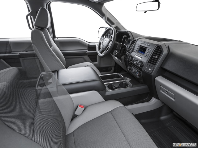 2015 Ford F150 Pricing Reviews Ratings Kelley Blue Book