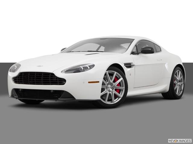 2017 Aston Martin Vantage Values Cars For Sale Kelley Blue Book
