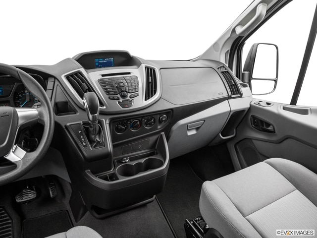 2015 Ford Transit 150 Wagon   Pricing, Ratings, Expert