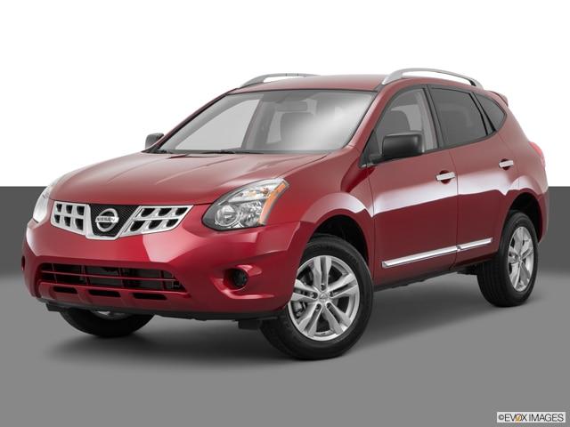 Nissan Rogue Select >> 2015 Nissan Rogue Select Pricing Ratings Expert Review Kelley