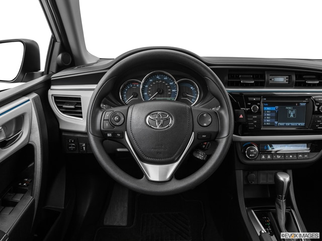 2015 Toyota Corolla | Pricing, Ratings, Expert Review