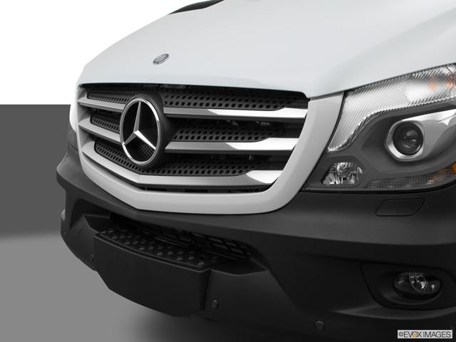 2016 Mercedes-Benz Sprinter 2500 Passenger