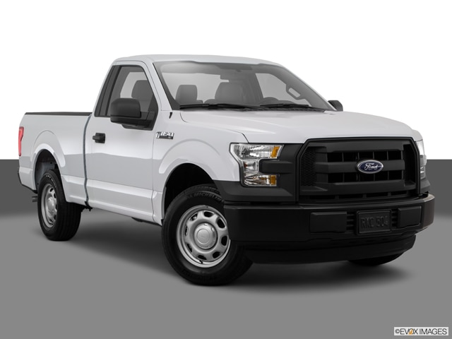 2015 Ford F 150 Regular Cab >> 2015 Ford F150 Regular Cab Pricing Ratings Expert Review