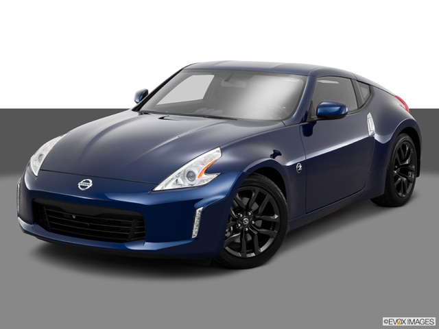 2017 Nissan 370Z | Pricing, Ratings, Expert Review | Kelley