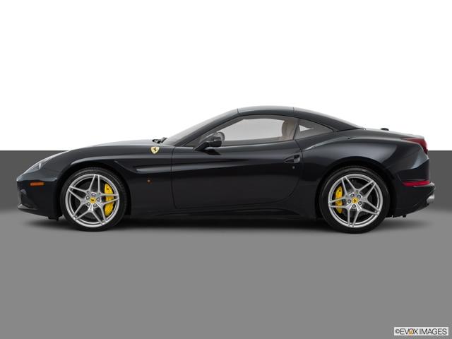 2015 Ferrari California Values Cars For Sale Kelley Blue Book