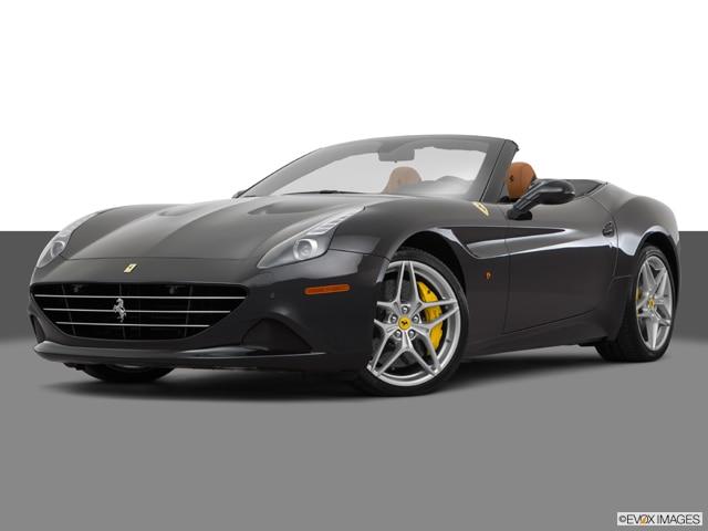 2016 Ferrari California Values Cars For Sale Kelley Blue Book