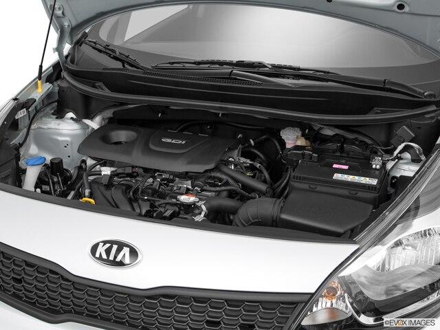 2016 Kia Rio   Pricing, Ratings, Expert Review   Kelley Blue