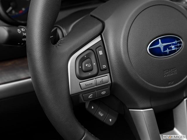 2016 Subaru Outback | Pricing, Ratings, Expert Review