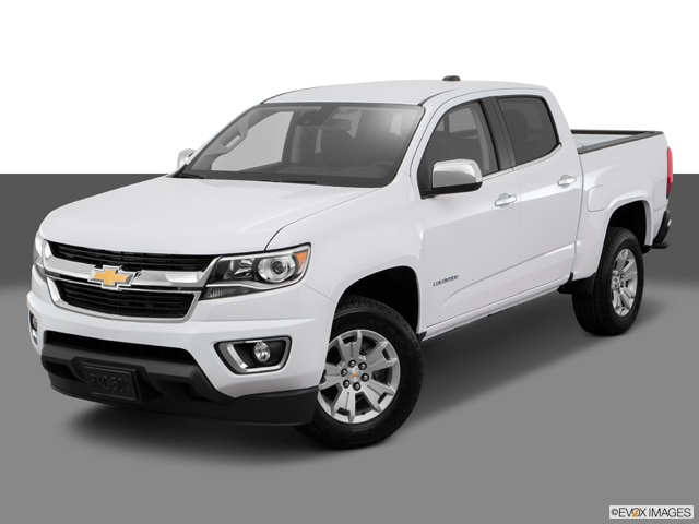 Used 2017 Chevrolet Colorado Crew Cab Z71 Pickup 4d 6 Ft Prices Kelley Blue Book