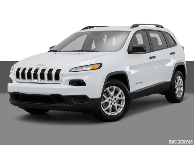 White Jeep Cherokee >> 2017 Jeep Cherokee Pricing Reviews Ratings Kelley Blue Book
