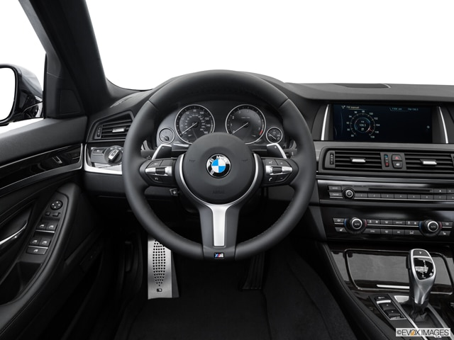 2016 BMW 5 Series | Pricing, Ratings, Expert Review | Kelley