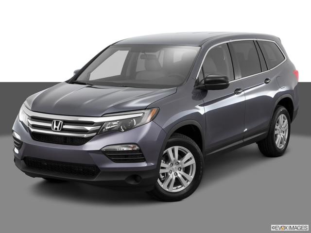2018 Honda Pilot Release Date >> 2018 Honda Pilot Pricing Ratings Expert Review Kelley Blue Book