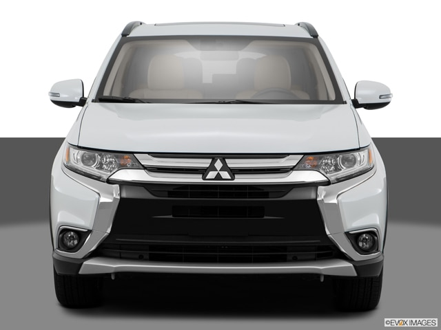 2017 Mitsubishi Outlander | Pricing, Ratings, Expert Review