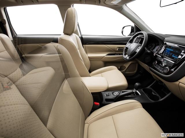 2017 Mitsubishi Outlander | Pricing, Ratings, Expert Review