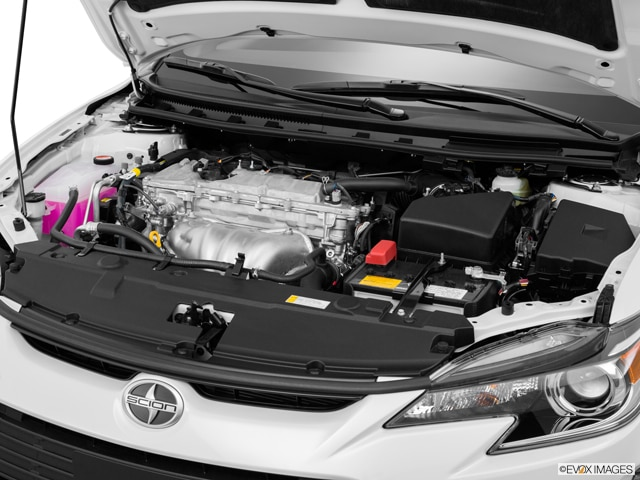 Scion Tc Engine >> 2016 Scion Tc Pricing Ratings Expert Review Kelley Blue Book