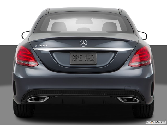 2016 Mercedes Benz C Class Pricing Reviews Ratings