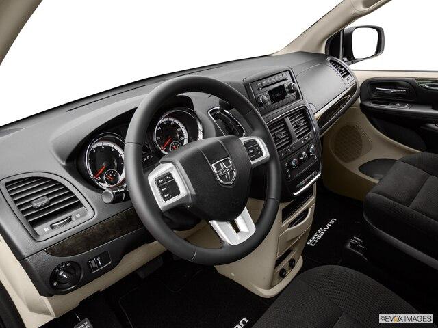 Used 2016 Dodge Grand Caravan Values Cars For Sale Kelley Blue Book