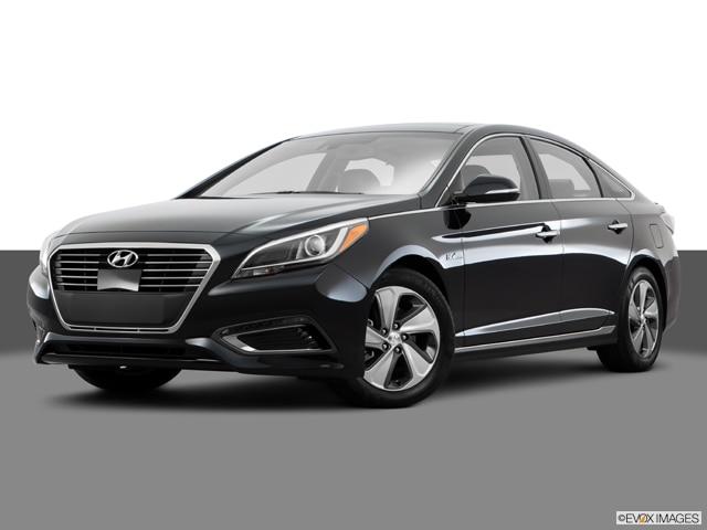 2017 Hyundai Sonata Hybrid Prices