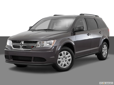 2018 Dodge Journey: Possible Redesign, Changes, Price >> 2018 Dodge Journey Pricing Ratings Expert Review