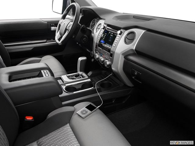2016 Toyota Tundra CrewMax   Pricing, Ratings, Expert Review