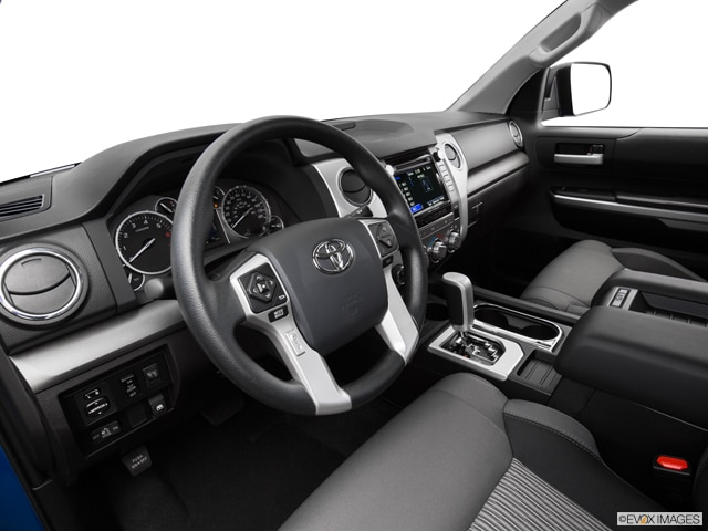 2016 Toyota Tundra CrewMax | Pricing, Ratings, Expert Review