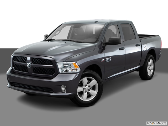 2016 Dodge Trucks >> 2016 Ram 1500 Crew Cab Pricing Reviews Ratings Kelley