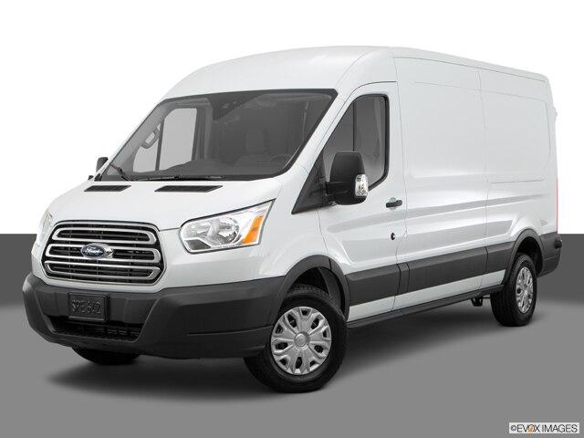 2016 Ford Transit >> 2016 Ford Transit 350 Van Pricing Reviews Ratings