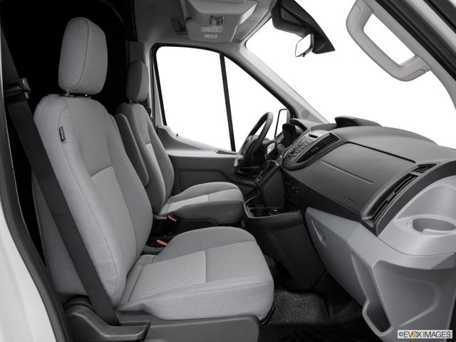 2016 Ford Transit 350 Van | Pricing, Ratings, Expert Review