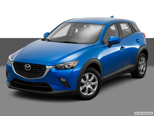 Mazda Mx3 2016 >> 2016 Mazda Cx 3 Pricing Ratings Expert Review Kelley Blue Book