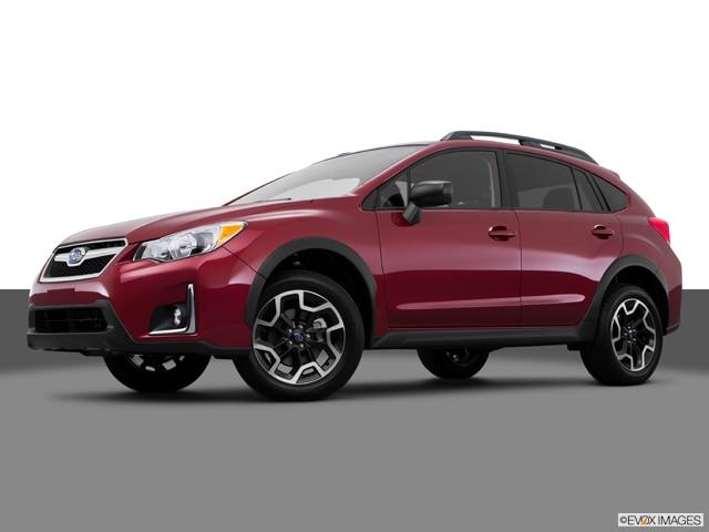 2017 Subaru Crosstrek Mpg >> 2017 Subaru Crosstrek Pricing Ratings Expert Review