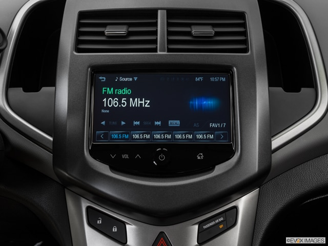 2016 Chevrolet Sonic Pricing Ratings Expert Review