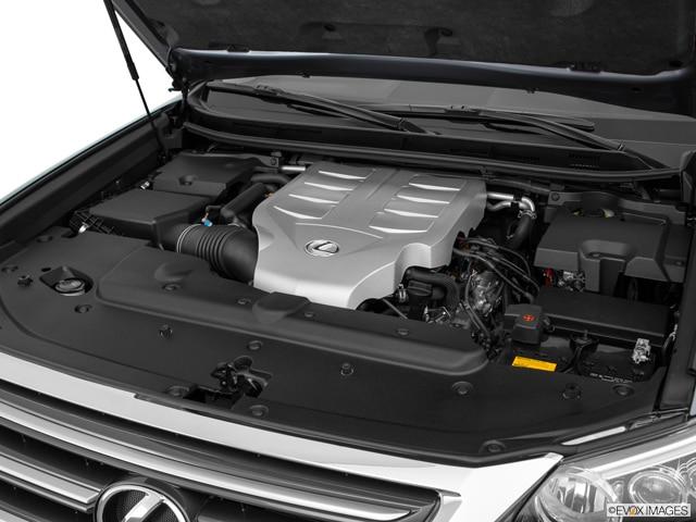 2016 Lexus GX   Pricing, Ratings, Expert Review   Kelley