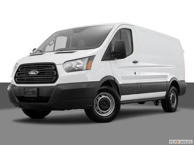 2017 Ford Transit 150 Cargo Van >> 2017 Ford Transit 150 Van Pricing Reviews Ratings
