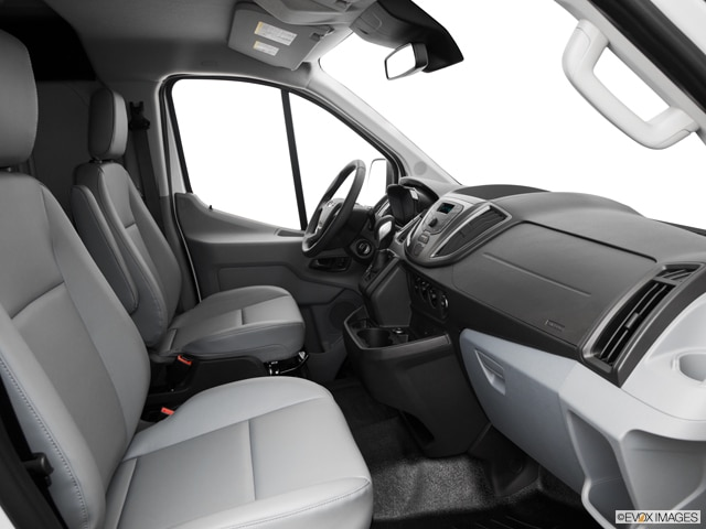 2017 Ford Transit 150 Van   Pricing, Ratings, Expert Review