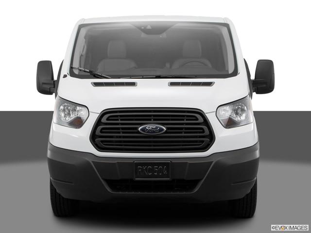 2018 Ford Transit 150 Van | Pricing, Ratings, Expert Review