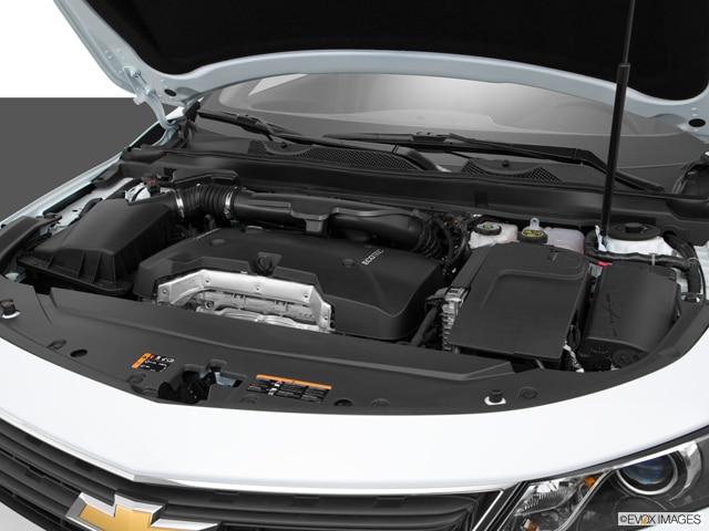 2017 Chevrolet Impala Values Cars For Sale Kelley Blue Book