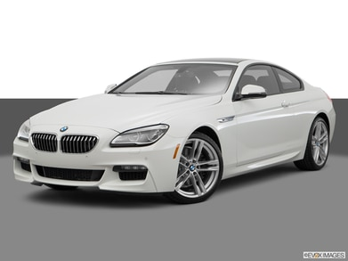 2017 BMW 6 Series | Pricing, Ratings, Expert Review | Kelley Blue Book