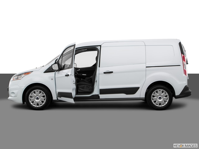 Used 2016 Ford Transit Connect Cargo