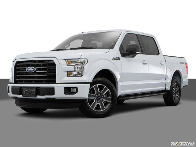 Ford Trucks 2016 >> 2016 Ford F150 Pricing Reviews Ratings Kelley Blue Book