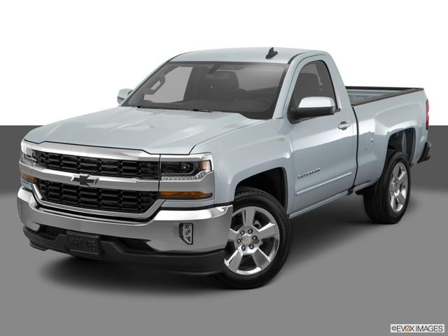 2016 Chevrolet Silverado 1500 Values Cars For Sale Kelley Blue Book