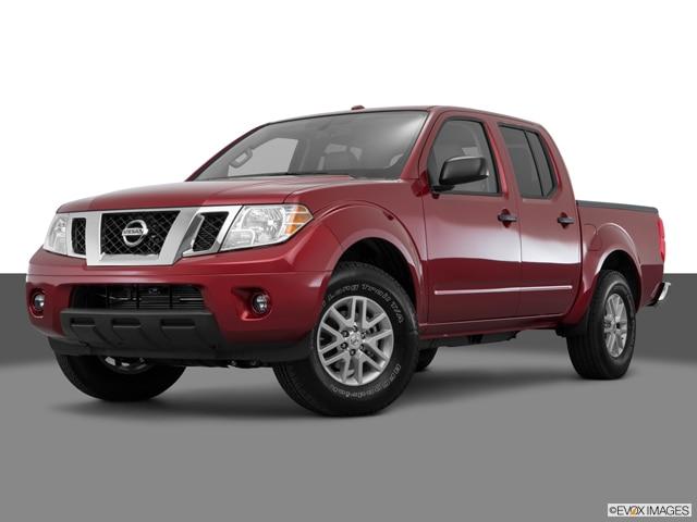 Nissan Frontier Crew Cab >> 2017 Nissan Frontier Crew Cab Pricing Ratings Expert Review