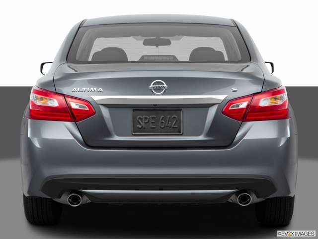 2016 Nissan Altima | Pricing, Ratings, Expert Review